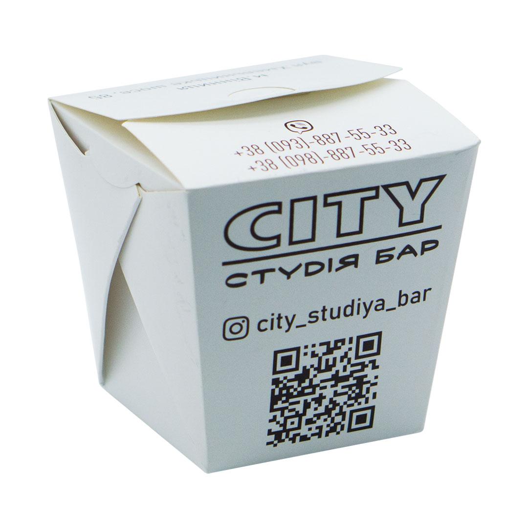 упаковка для суші